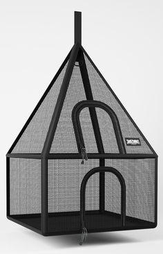 Hanging Pet Pyramid - 1 Story