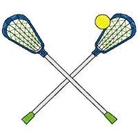 Sports Logos/Emblems- Lacrosse