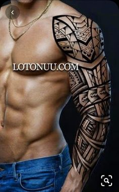 maori tattoos for women Maori Tattoos, Tribal Tattoos For Men, Chest Tattoos For Women, Tribal Sleeve Tattoos, Samoan Tattoo, Arm Tattoos For Guys, Body Art Tattoos, Tatoos, Polynesian Tattoo Designs