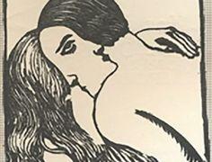 TEST OSOBNOSTI: Uviděli jste na tomto obrázku nejprve ženu, nebo muže? Přečtěte si, co to o Vás prozrazuje!