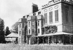 1963 Ashton Court, Bristol | by brizzle born and bred