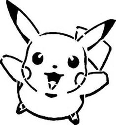 Anime Stencils - Yahoo Image Search Results