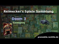 Reimecker's Spiele Sammlung : Doom 3