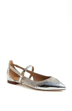 Tory Burch 'Bernadette' Flat available at #Nordstrom