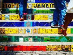 #brasil #brazil Series #riodejaneiro #lapa #stairs #america #brazilian #southamerica #doubletap #followme #iPhoneography #iPhoneOnly #igers #Igdaily #cool #instagood #travel #beautiful #world_great @loves_world  @world_great  #holidays #rio #rio2016 #spring #cityscape #beachtime #easylife #city #beautifuldestination #catalan abroad #travelphotography