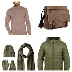 Styling Ideas For Men Men Fashion, Military Jacket, Fashion Accessories, Jackets, Beauty, Style, Moda Masculina, Down Jackets, Swag