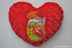 Silly Putty Valentines