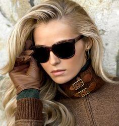 Ralph Lauren - Ricky Sunglasses  Style R8806061