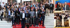 Seis proyectos colombianos fueron seleccionados en el Foro de Coproducción que se está llevando a cabo en el marco del 38 Festival de Cine Iberoamericano de Huelva. Colombia cuenta con la participación más destacada por segundo año consecutivo.