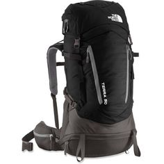 The North Face Terra 50 Pack $160