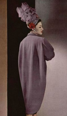 Balenciaga Spring 1947