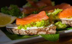 Pohjoismainen ruokavalio auttaa välttymään aivoinfarktilta