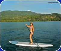 Costa Rica surf camp - Green Iguana Surf Camp