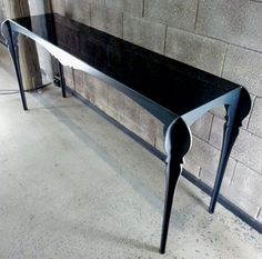 contemporary furniture by NZ designer Sam Lennonfrom Fancy NZ Design Blog