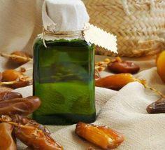 Olio di dattero del deserto: ecco perché è importante