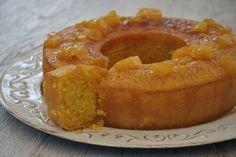 Sorelle in pentola: Ciambella all'arancia (da fare assolutamente!)