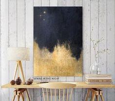 Canvas art diy bedroom oliver gal ideas for 2019 Best Paint For Canvas, Easy Canvas Painting, Diy Canvas Art, Easy Paintings, Diy Wall Art, Abstract Canvas, Diy Art, Canvas Paintings, Kids Canvas