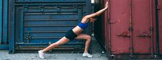 This quick-but-intense routine is perfect for your busiest days.