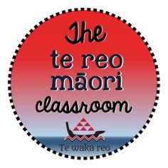 Raumati freebie :-) te reo printable - The Te Reo Māori Classroom