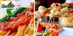 Menú italiano para 2 personas por sólo 21€ en vez de 53€ ¡Prueba su horno de piedra! - Cupones, Ofertas y descuentos en Las Palmas, Canarias...