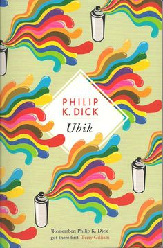 Ubik. Kindred Dick, Philip.