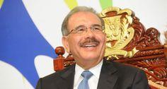 SANTO DOMINGO.  A las 7:00 de la mañana,  el presidente Danilo Medina envió mensajes a la nación a través de Twitter,  en los que invitó a la población a celebrar con orgullo los 172 años de
