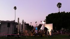 Edullista tekemistä elokuvien Los Angelesissa • Findineverland Travel Around The World, Around The Worlds, Santa Monica, Travelling, Dolores Park, Angeles, Studio, La La Land, Angels