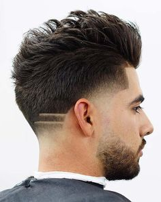 20 Best Drop Fade Haircut Ideas for Men. Drop fade haircut is one of the most interesting bald fade variations. Drop Fade Haircut, Crop Haircut, Fringe Haircut, Tapered Haircut, Haircut Men, New Men Hairstyles, Cool Mens Haircuts, Haircuts For Men, Men's Haircuts