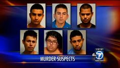 ILLEGAL IMMIGRANTS: Homeless Maryland Man Murdered by 6 Illegal MS-13 Gang Members: Blacks now getting victimized by the neoliberal utopian peace and harmony tour founded by the rules for radicals handbook on how to multiculturalize white protestant and christian Republics through Hispanic mass immigration, race mixing, and much more fun stuff.