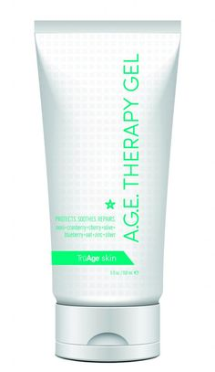 Pammy Blogs Beauty: TruAge Skin AGE Therapy Gel: Product Introduction and First Impressions!