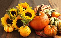 Fall Harvest Wallpapers Images