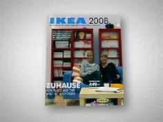 IKEA 3D Cover