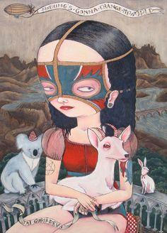 Art by Nicoz Balboa