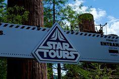 Star Tours at Disney's Hollywood Studios. Disney Sign, Disney Love, Disney Magic, Disney World Trip, Disney World Resorts, Disney Parks, Disney World Hollywood Studios, Star Tours, Disney Outfits
