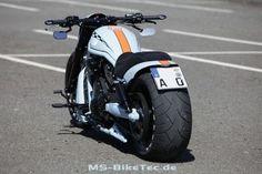 Spiegel Custom Harley Davidson V Rod Night Rod Special Muscle