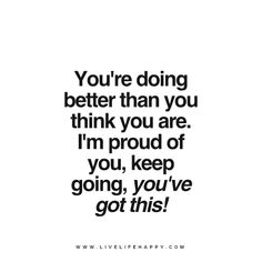1000+ ideas about Proud Of You on Pinterest | So Proud Of ...
