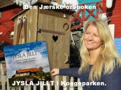 Jysla Jillt i Kongeparken 002 - YouTube