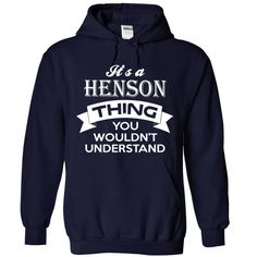 nice HENSON