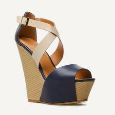 Shoe Trend 2014
