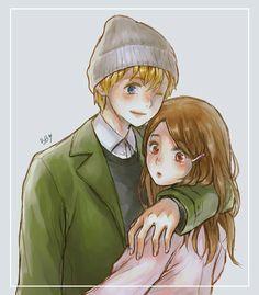 Abrazo! <3