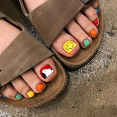 Chic Natural Gel Toe Nails Design Ideas For you… Nail Design Stiletto, Feet Nail Design, Nail Design Glitter, Toe Nail Designs, Nails Design, Gel Toe Nails, Feet Nails, Toe Nail Art, Pretty Toe Nails