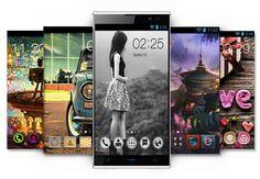 Temas para Android gratis en APK. Son temas compatibles con el launcher CLauncher