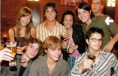 Benjamin Rojas, Serie Tv, It Cast, Couple Photos, Couples, Random, Outfits, Brunettes, Dance Videos