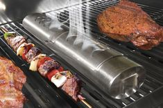 20 Must-Have Grilling Gadgets | Brit + Co.  $40.00 at one place, but this one is $50.00.  Hopefully they will get cheaper, cuz I would like to have one.