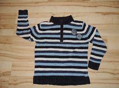 Pullover Topolino Gr.128 TOP