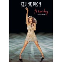 Saw Celine in concert in Las Vegas & it was amazing!     Celine Dion: A New Day - Live in Las Vegas