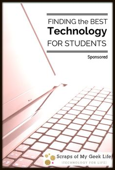 Tips for finding technology to fit your student's needs at your budget.Walmart has a variety of Microsoft Windows computer options.  #MSFTCC #Sponsored