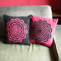 Zboží prodejce mišimrch / Zboží | Fler.cz Throw Pillows, Bed, Toss Pillows, Cushions, Stream Bed, Decorative Pillows, Beds, Decor Pillows, Scatter Cushions