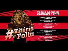 Vitória na Folia - Você está convocado  #VitóriaNaFolia