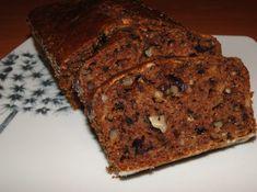Christmas Baking, Banana Bread, Food And Drink, Cake, Sweet, Candy, Kuchen, Torte, Christmas Cookies